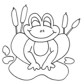 leap-frog-coloring-pages