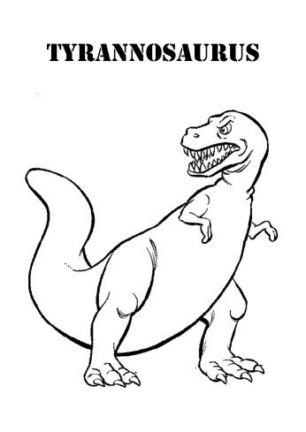 scary-dinosaur-coloring-pages