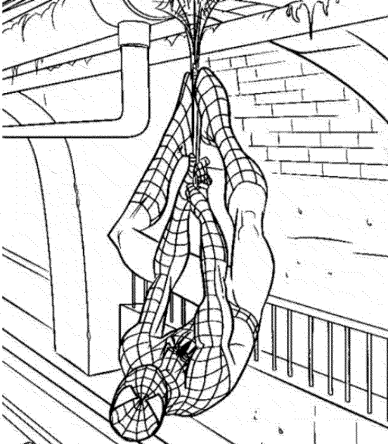 amazing-spider-man-coloring-pages-online