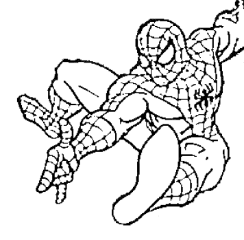 amazing-spiderman-coloring-pages