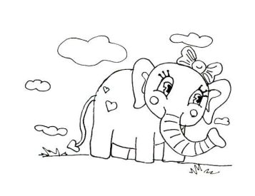 baby-elephant-coloring-pages-print