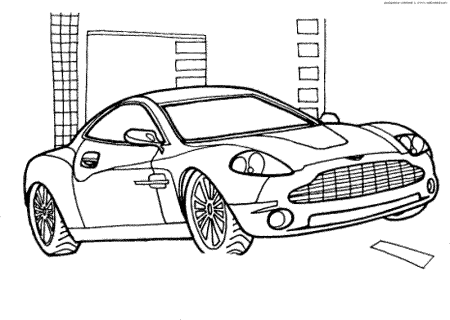 cars-coloring-pages-free