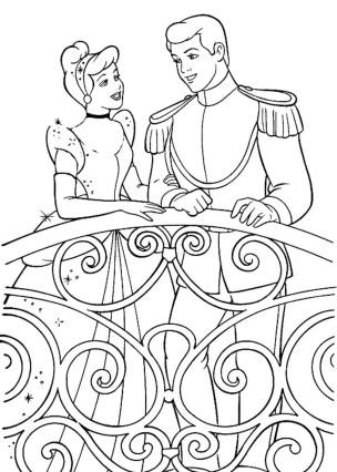 cinderella-prince-coloring-pages