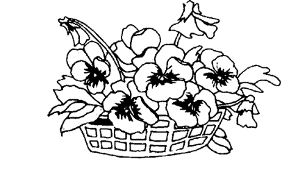 coloring-pages-flowers