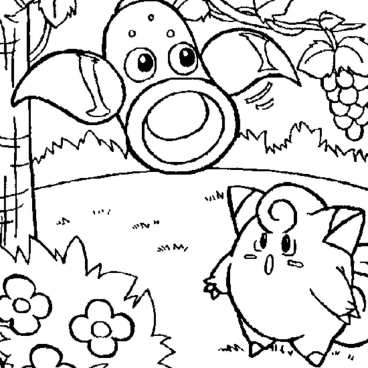 coloring-pages-for-pokemon