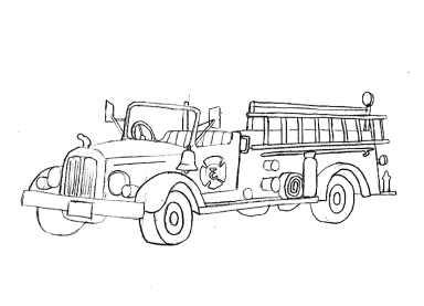 coloring-pages-of-fire-engine-book