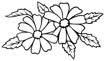 coloring-pages-of-flowers