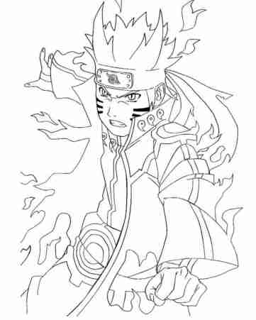 coloring-pages-of-naruto-shippuden-characters
