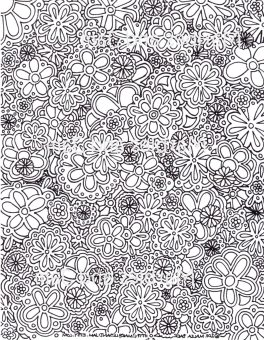 complex-coloring-pages-nature