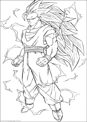 dragon-ball-z-kai-coloring-pages