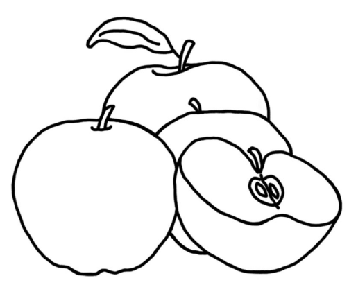 easy-apple-coloring-pages