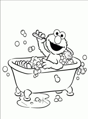 elmo-coloring-book-pages-bathroom
