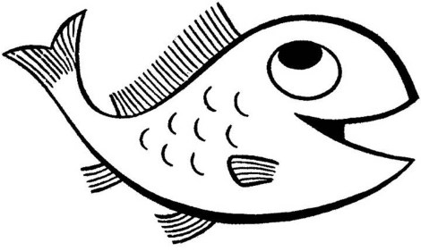 fish-coloring-pages