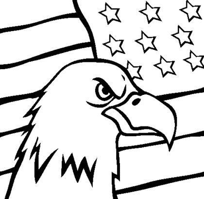 full-page-american-flag-coloring-sheet