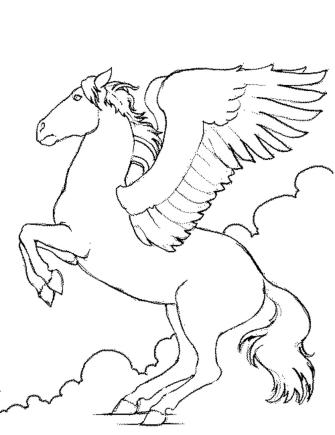 horse-jumping-coloring-pages