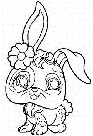 littlest-pet-shop-coloring-pages-bunny