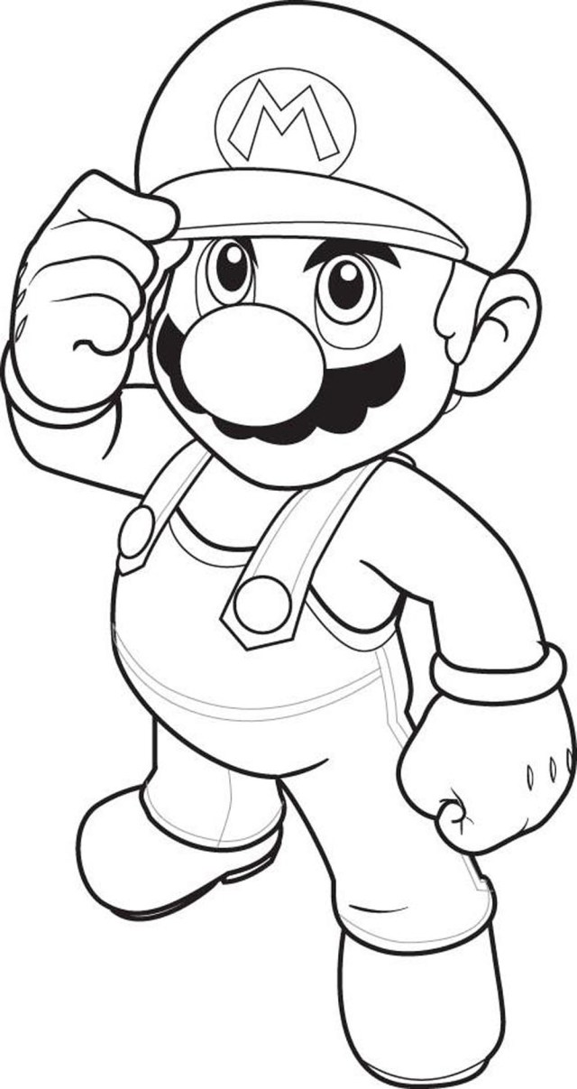 mario-characters-coloring-pages   BestAppsForKids.com