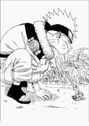 naruto-and-frog-coloring-pages-shippuden