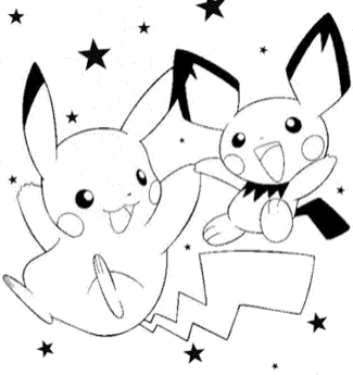 pokemon-coloring-pages-pikachu