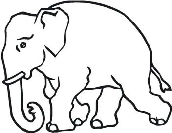printable-elephant-coloring-pages
