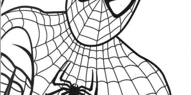 spiderman-coloring-pages-for-preschoolers