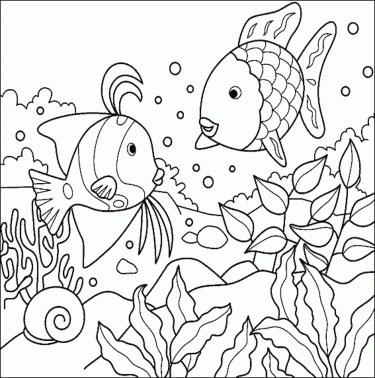 tropical-fish-coloring-page