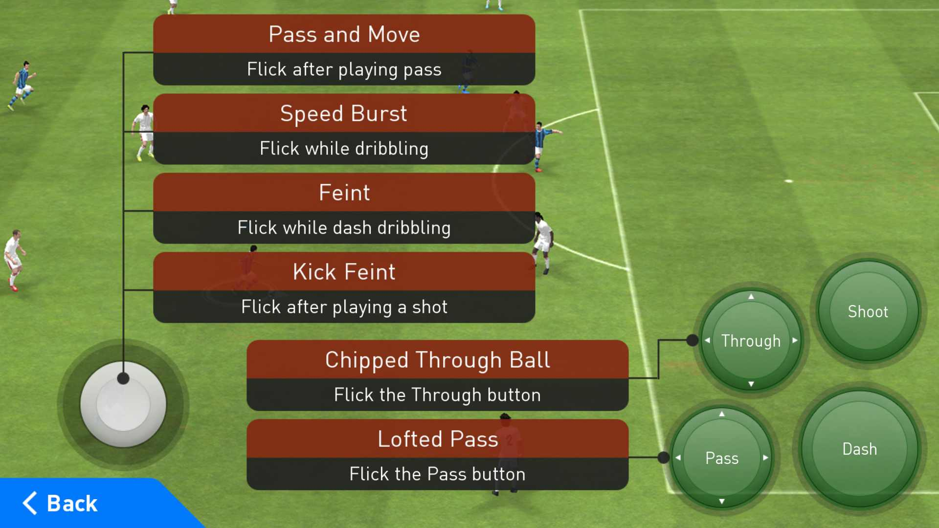 PES 2017 Mobile VS FIFA Mobile: What is the Best Football