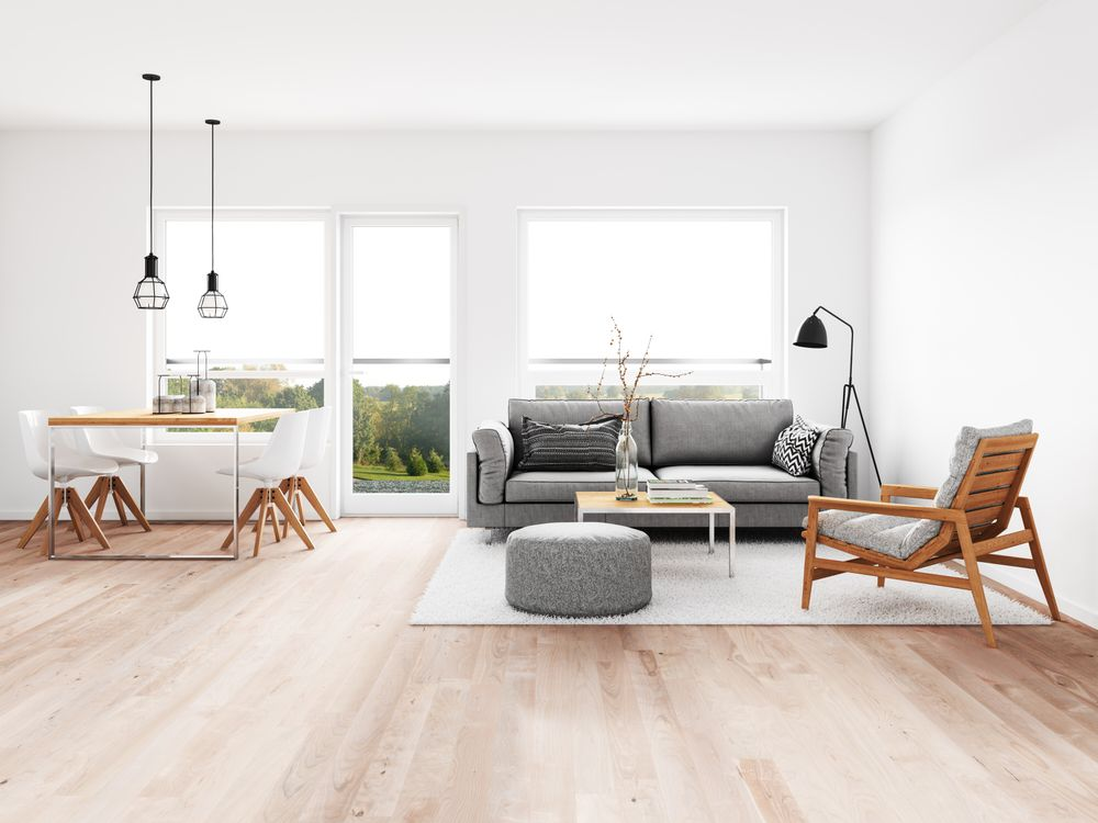A Minimalist Living Room: Simplicity, Beauty, and Comfort ... on Minimalist Living Room  id=74748