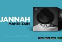 Maheer Zain - Jannah (Arabic Version Lyrics)