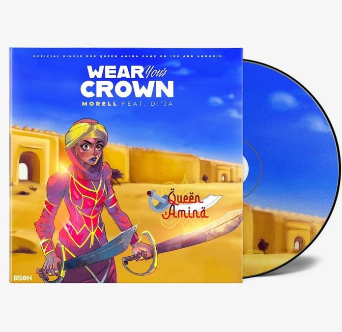 Morell Ft. Di'ja - Wear Your Crown Mp3 Download