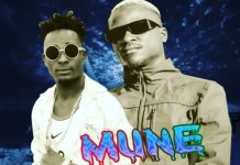MUSIC: Lil Bee Ft. TeeSwagg - Mune (MP3 Download)