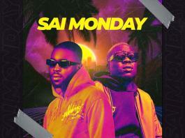 Madox TBB Ft. Mr 442 - Sai Monday Mp3 Download