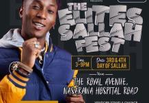 Bella Shmurda is Performing Live In Kano This Sallah