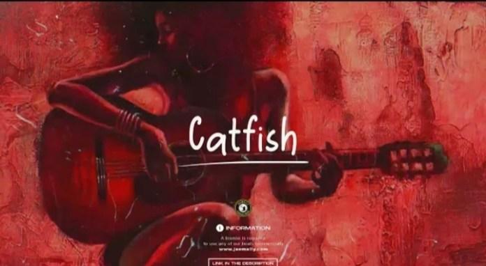 Download Freebeat: Catfish - Fireboy DML, Omah Lay, Davido (Type Beat)