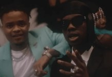 VIDEO: Crayon - Too Correct Ft. Rema