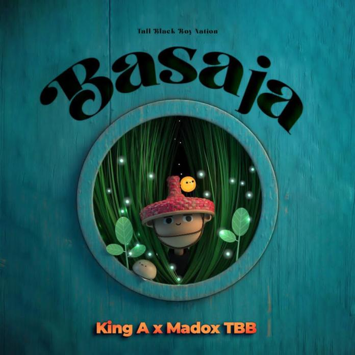 Madox TBB ft King A Basaja Download mp3