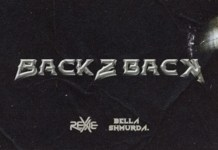 Rexxie - Back2Back Ft. Bella Shmurda