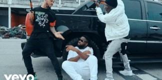 VIDEO: Magnito - Relationship Be Like (Shootout)