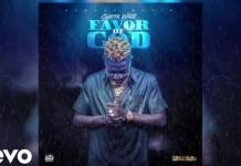 Shatta Wale - Favor of God Mp3 Download