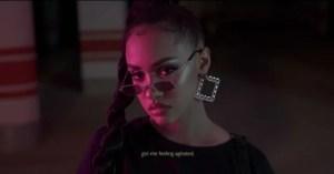VIDEO: Tanasha Donna - Complicationship Ft. Bad Boy Timz