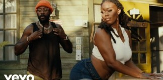 VIDEO: Tarrus Riley - Just Like That