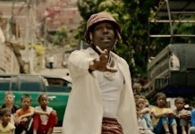 VIDEO: Don Toliver - What You Need