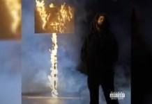 J Cole - Pride is The Devil Mp3 Download