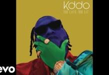 KDDO - Loco Ft. Mayorkun Mp3 Download