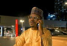VIDEO: Umar M Shareef - Kina Nesa