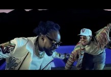 VIDEO: Wale - Angels Ft. Chris Brown Mp4 Download