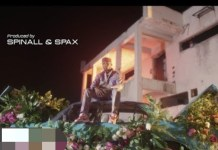 VIDEO: Dj Spinall - Jabole Ft. Oxlade & YCee Mp4 Download