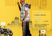 Lsvee - Mutumina Mp3 Download