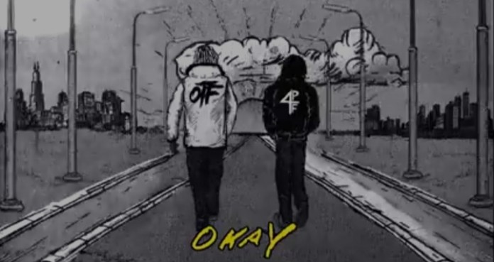 Lil Baby & Lil Durk - Okay Mp3 Download