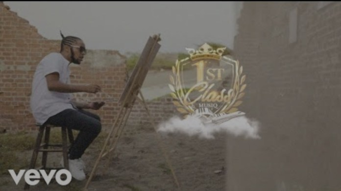 VIDEO: Shane O - On & Off Royalty